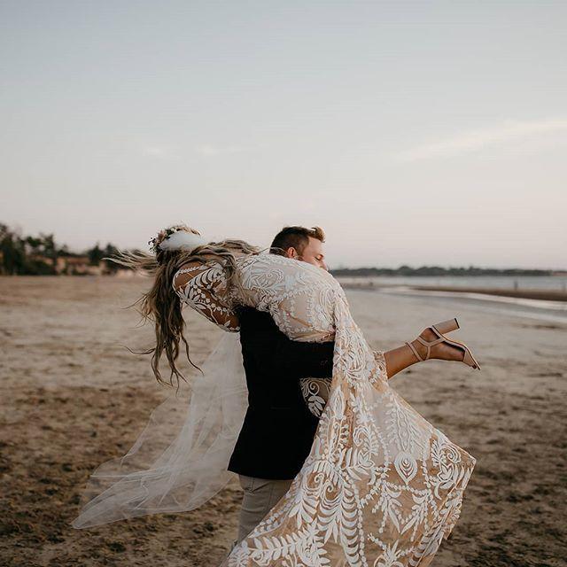 Hochzeit - Hello May