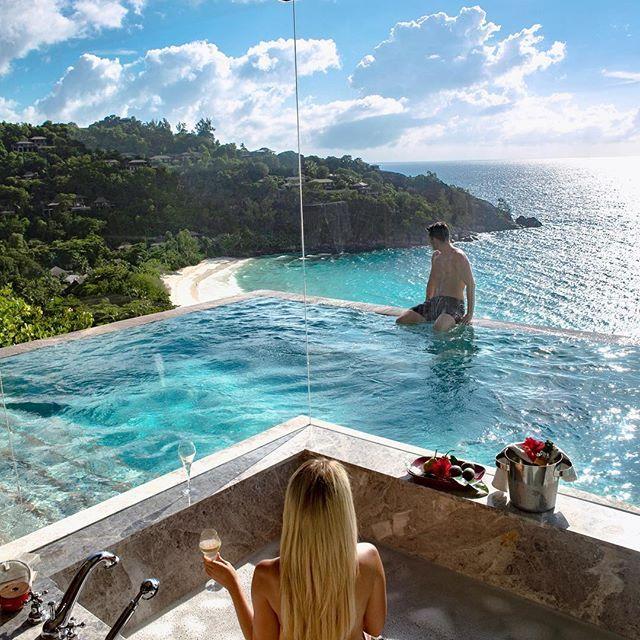 Hochzeit - Luxury Travel Community️