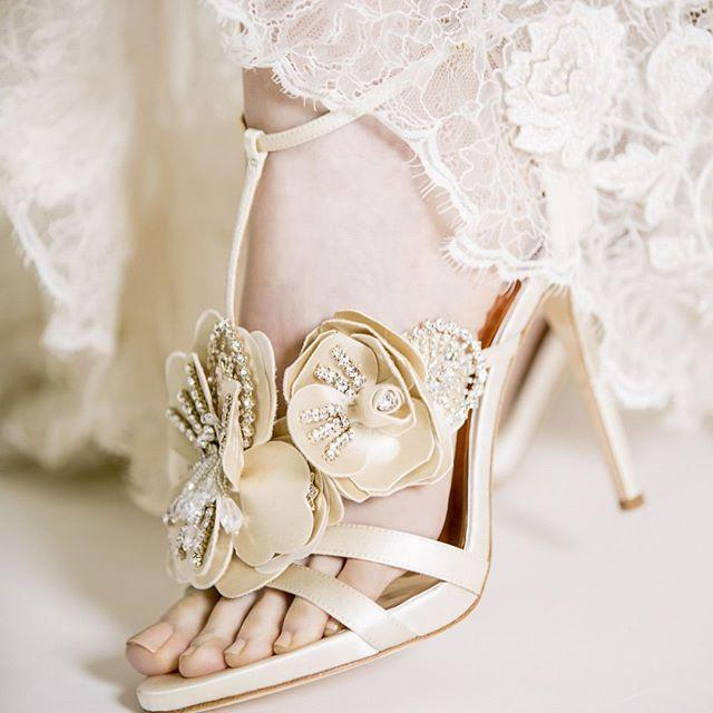 زفاف - Badgley Mischka