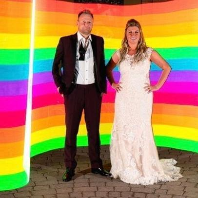 Mariage - Bespoke Bride