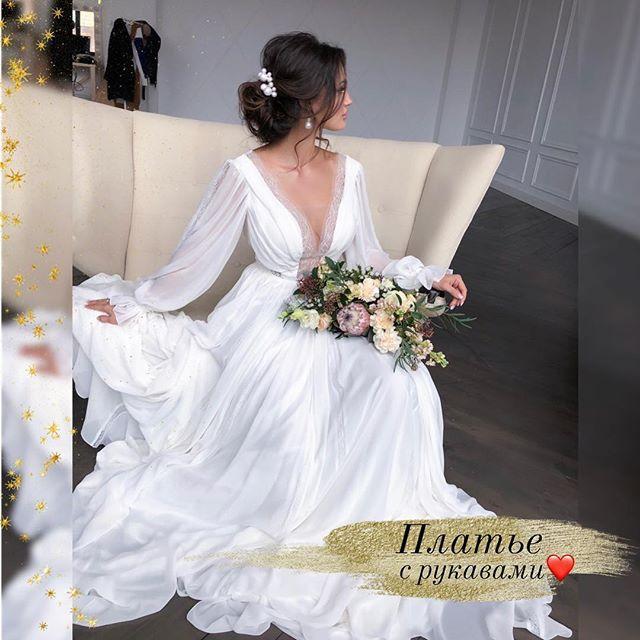 Wedding - Прически и Макияж N1 Москва LA