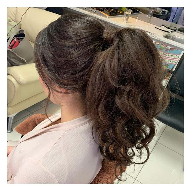 Wedding - Wedding and Bridal Hairstylist