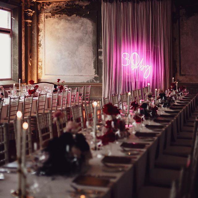 Wedding - Event Designers
