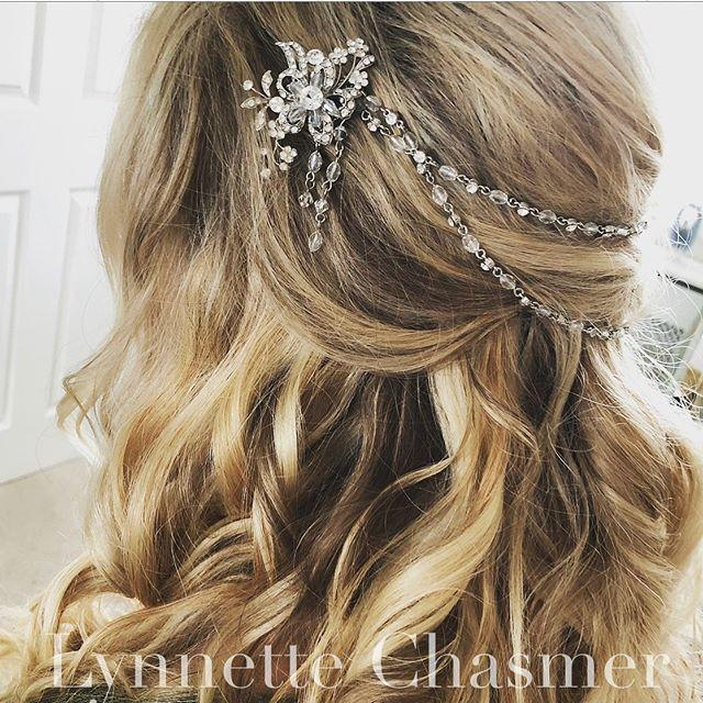 Hochzeit - International Bridal Hair