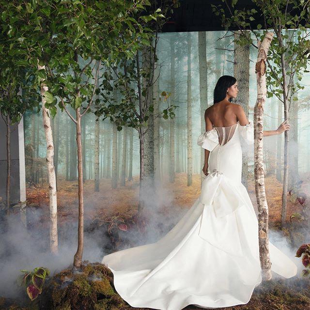 Wedding - Badgley Mischka