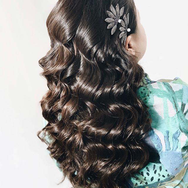 Wedding - Bridal Hair Stylist & Educator