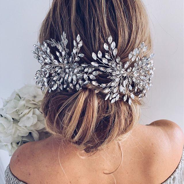Wedding - Bridal Hair Stylist & Educator