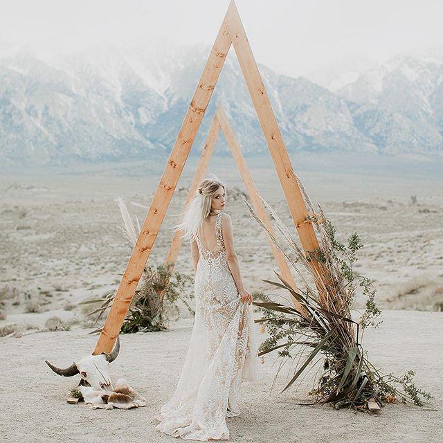 Свадьба - Bespoke Bride