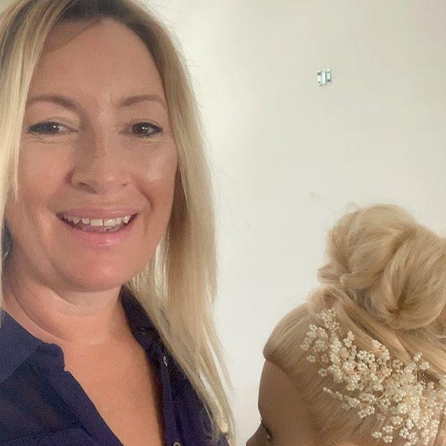 Mariage - Bridal Hair Specialist