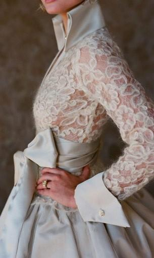 Wedding - Unique Wedding Dress
