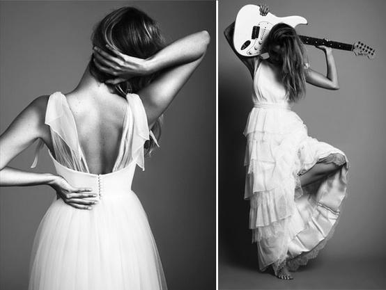 زفاف - فستان