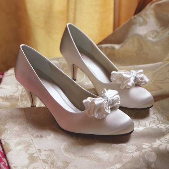 Wedding - Shoes