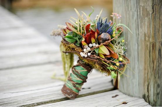 Nozze - Wedding Bouquet & Fiori