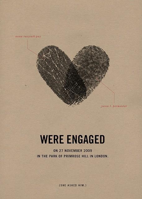 Mariage - Invitation de mariage