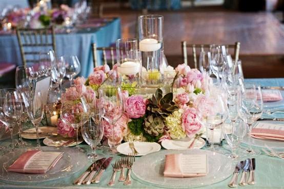 Свадьба - Свадебный стол