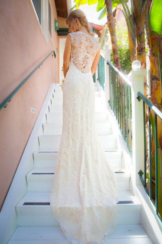 Mariage - La convoitise Robe de mariée