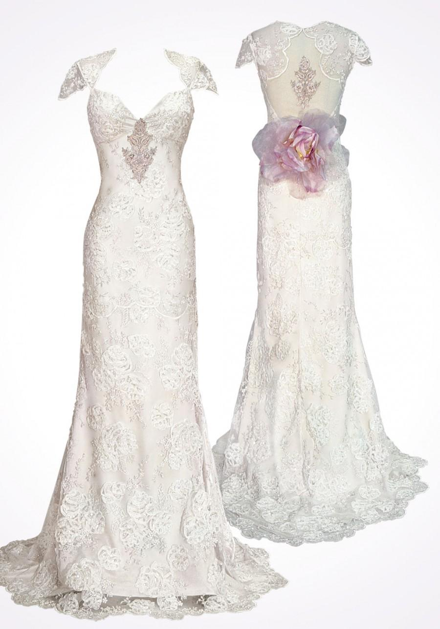 Special Design Designer Wedding Dresses ♥ Mystere By Claire ...