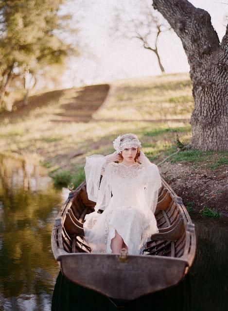 Mariage - Photographie de mariage Elizabeth Messina