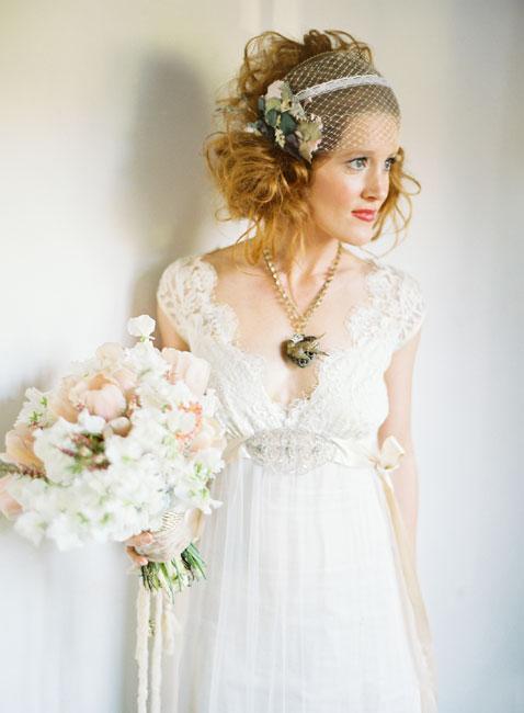 Wedding - Jose Villa Wedding Photography