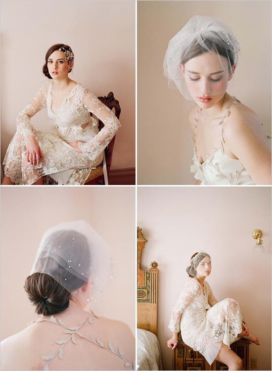 Mariage - Brindilles et de miel Collection 2012