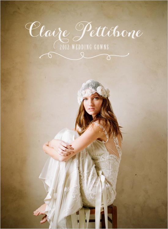 Wedding - Claire Pettibone Wedding