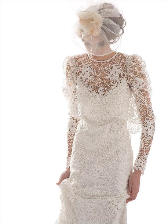 Wedding - Elizabeth Filmore Wedding Gowns