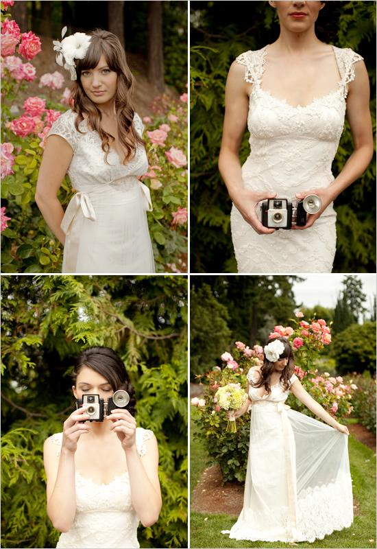 Vestir - Claire Pettibone Vestidos De Novia #792667 - Weddbook
