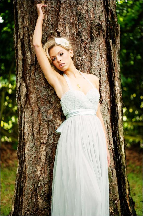 Mariage - Half Penny robe de Kate