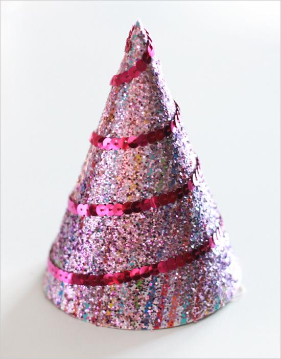 Hochzeit - Make Your Own Party Hat