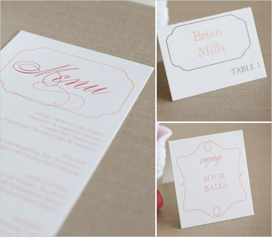 Diy free wedding menu 792979 weddbook free wedding menu solutioingenieria Images