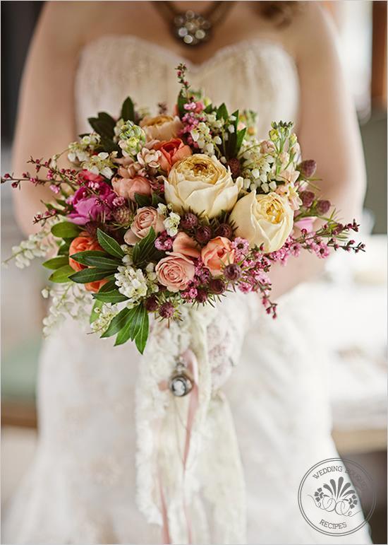 Mariage - Wedding Bouquet