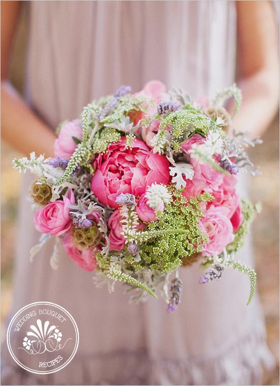 Mariage - Wedding Bouquet Fleurs &
