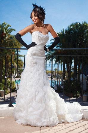 Mariage - kathy ireland Weddings by 2Be