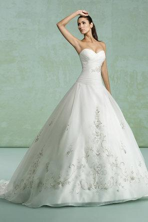 Mariage - Kitty Chen Couture