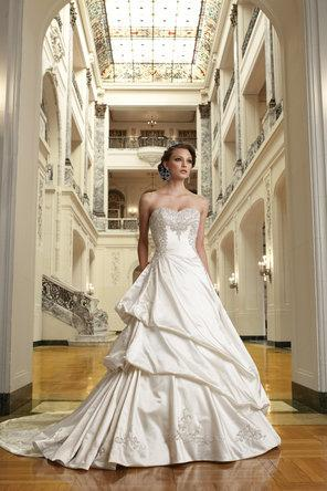 Wedding - Sophia Tolli Bridal