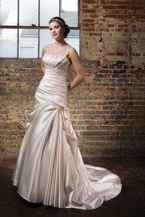 Wedding - kathy ireland Weddings by 2Be