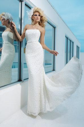 Wedding - Tony Bowls Bridal