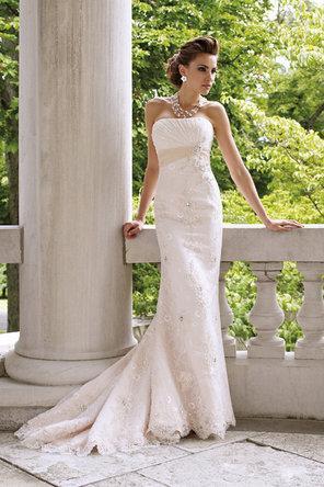 Wedding - David Tutera for Mon Cheri
