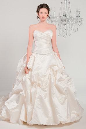Boda - Winnie Couture Dresses