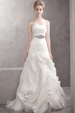 Hochzeit - White von Vera Wang