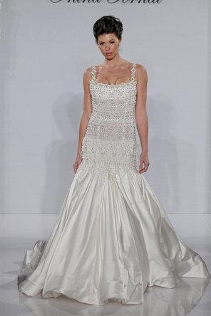 Dress pnina tornai 794295 weddbook for Pnina tornai wedding dresses prices