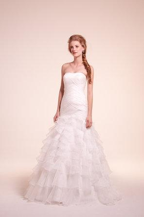Wedding - Alita Graham