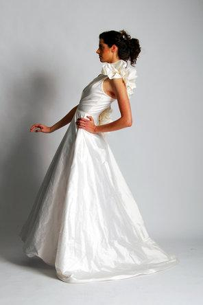 Свадьба - Elizabeth St John