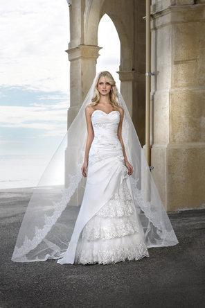Mariage - Ella