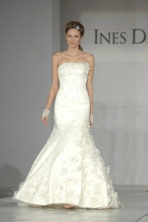 Wedding - Ines Di Santo
