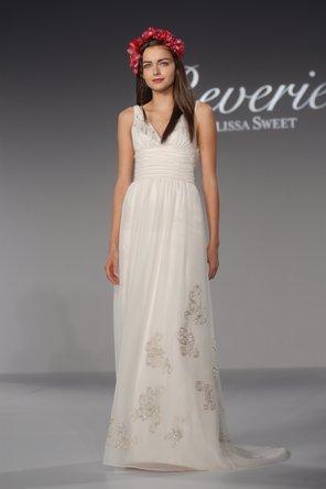 Wedding - Reverie by Melissa Sweet