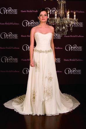 Wedding - Winnie Chlomin Diamond Label
