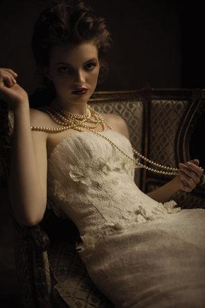 زفاف - آن بارج