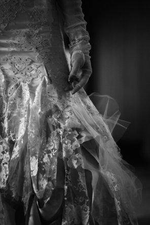 Mariage - McCaffrey Haute Couture