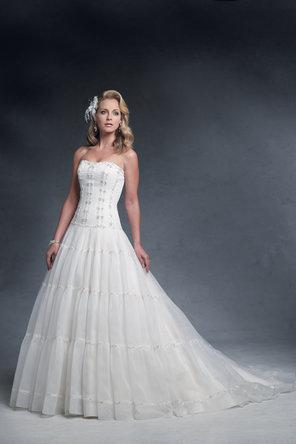 Hochzeit - James Clifford Collection